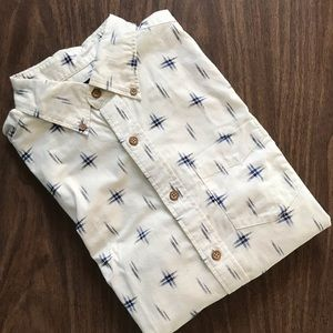 AEO Button Shirt